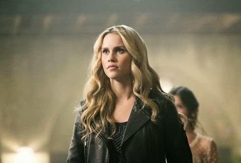 Rebekah (The Originals)