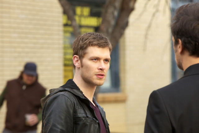 Does Klaus Believe Kiernan?