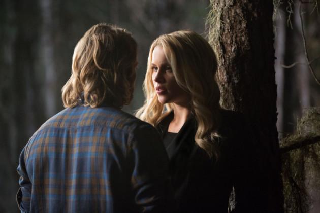 Backing Rebekah Up