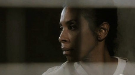 Mama Pope Chews Through Her Wrists