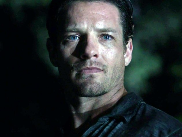 Peter Hale - Teen Wolf