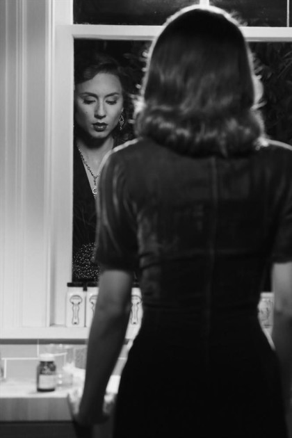Spencer's Reflection