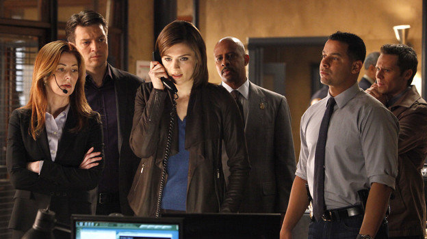 Beckett's Vince Draped Neck Jacket