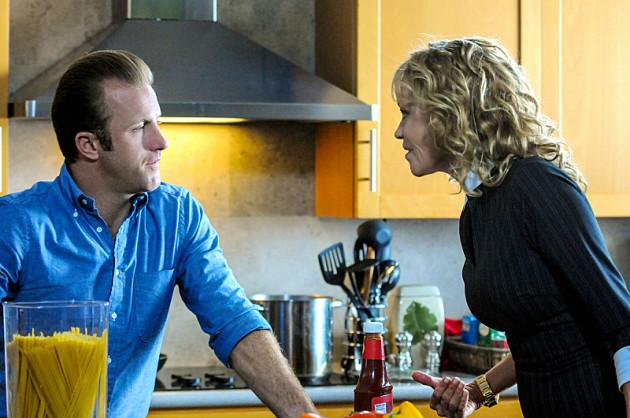 Danno and Mrs. Danno