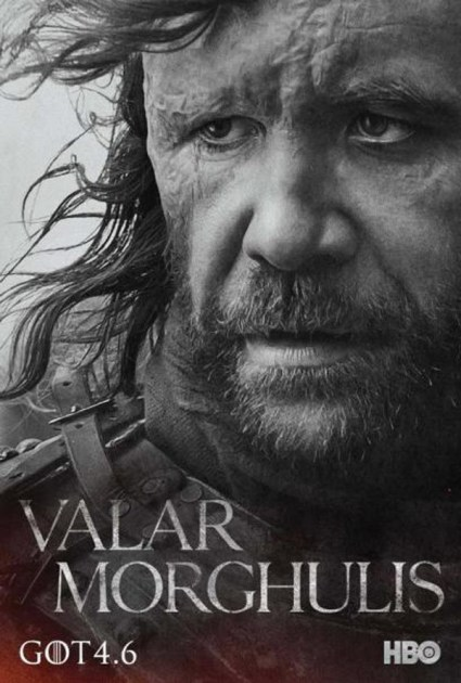 Rory McCann as Sandor Clegane