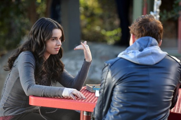 Switched At Birth, ABC Family, Monday, June 15