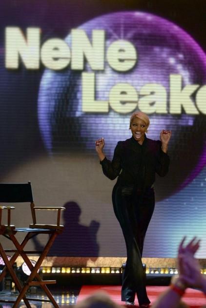 NeNe Leakes