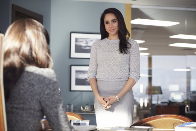 Meghan Markle - Suits