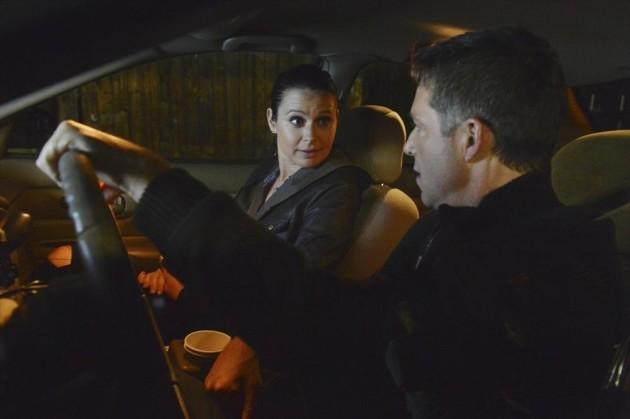 Quinn Goes Dark