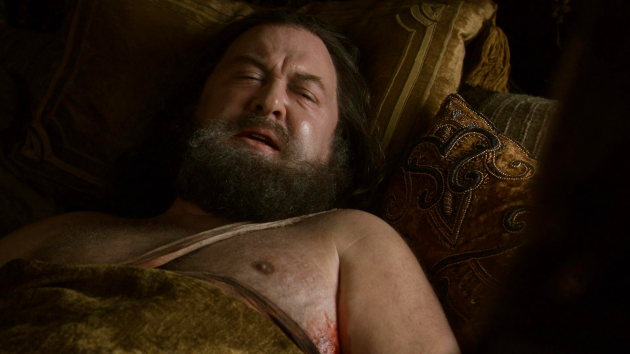 King Robert Baratheon