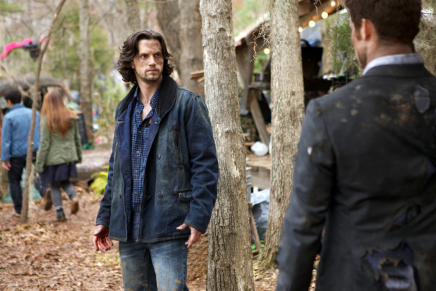 Jackson vs. Elijah