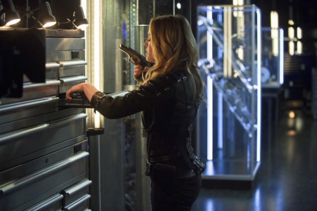 Sara's Got a Gun