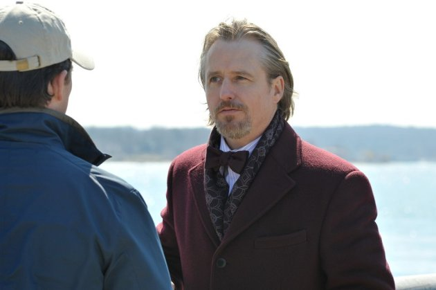Linus Roache as The Kingmaker