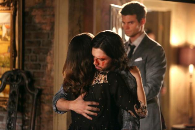A Hug for Jackson