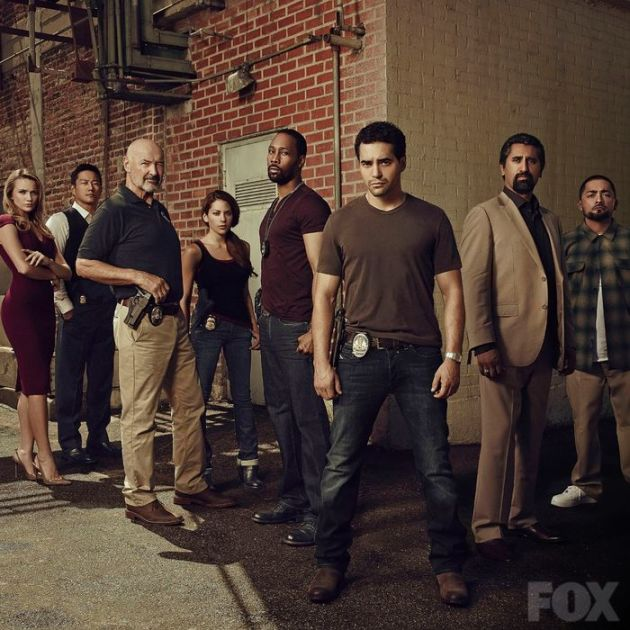 Gang Related, Fox, Tuesday, May 20