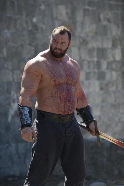 Ser Gregor