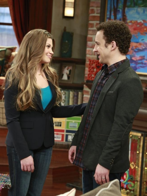 will rachel be in girl meets world Here, michael joins his daughter, rachel, along with original castmates ben savage (cory matthews), danielle fishel (topanga matthews, née lawrence), and girl meets world will premiere on the disney channel on june 27 at 9: 45pm, before moving to its regular time slot starting july 11 at 8:30pm.