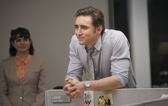 Lee Pace - Halt and Catch Fire
