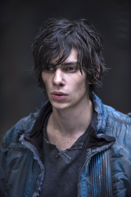 Jasper (Devon Bostick)