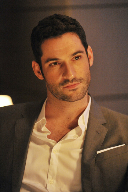 Tom Ellis - Rush