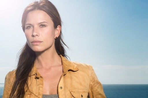 Rhona Mitra - The Last Ship