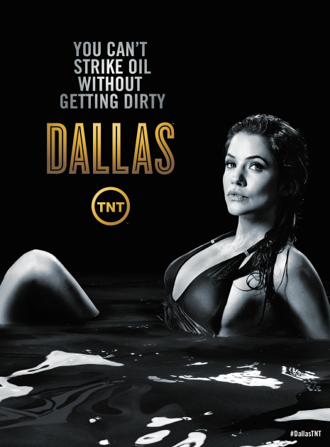 Julie Gonzalo - Dallas