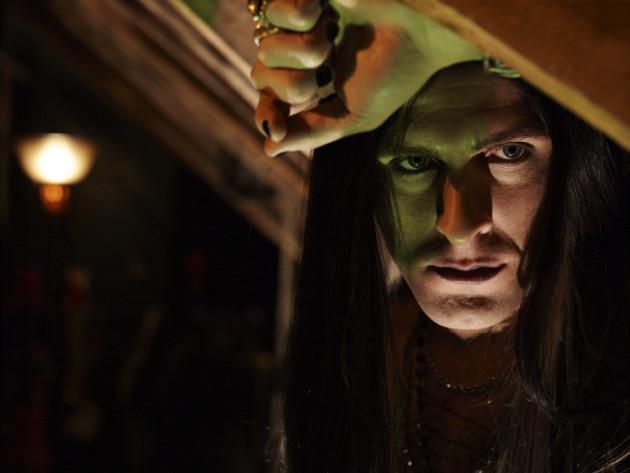 Jack Kesy as Gabriel Bolivar