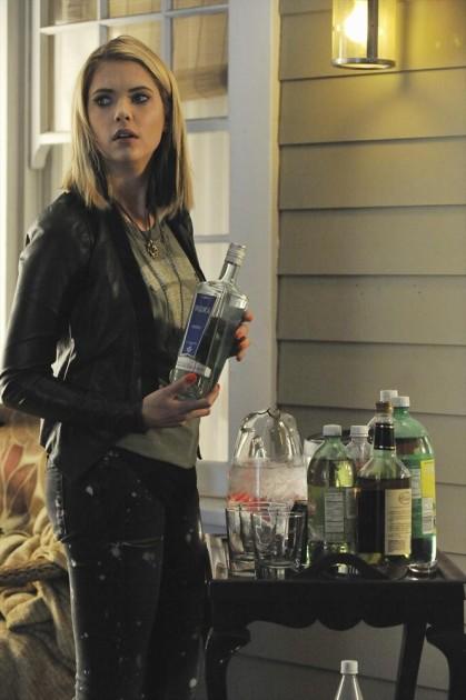 Who Wants Vodka?!