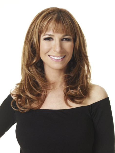 Jill Zarin (Seasons 1-4)