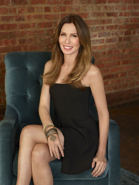 Carole Rasziwill (Seasons 5 & 6)