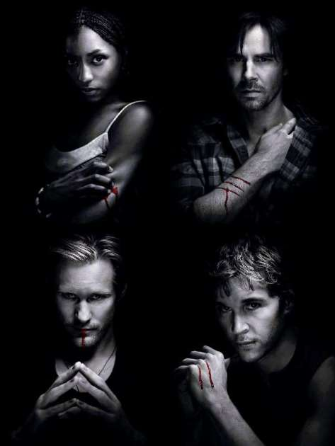 True Blood Quartet