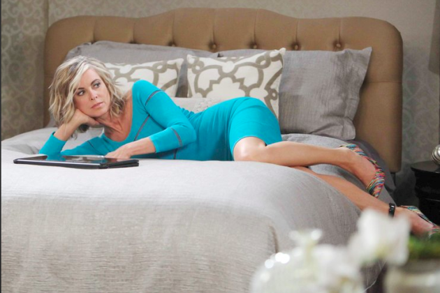 Kristen Unleashes Her Plan - Days of Our Lives