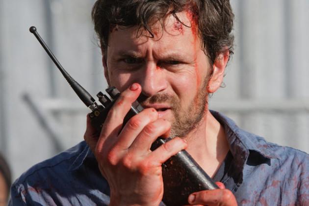 Tom Everett Scott as Charles Garnett