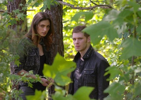 Hayley's New Mentor - The Originals Season 2 Episode 1
