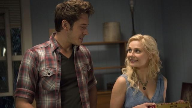 Scarlett & Gunnar (Nashville)