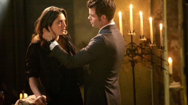 Hayley & Elijah (The Originals)