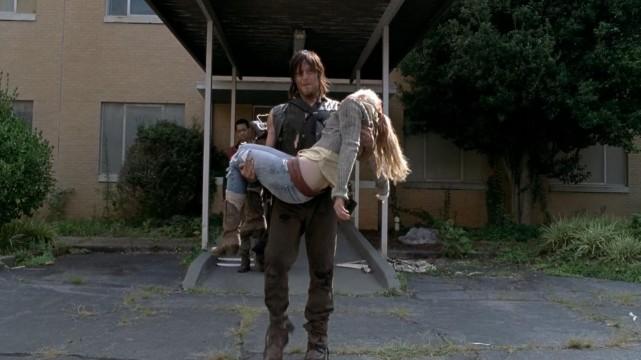 Beth Greene (The Walking Dead)