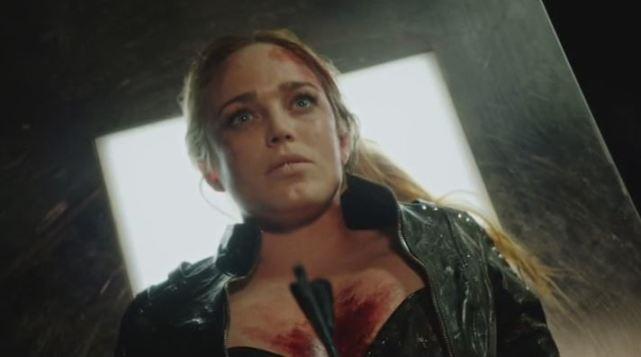 Sara Lance (Arrow)