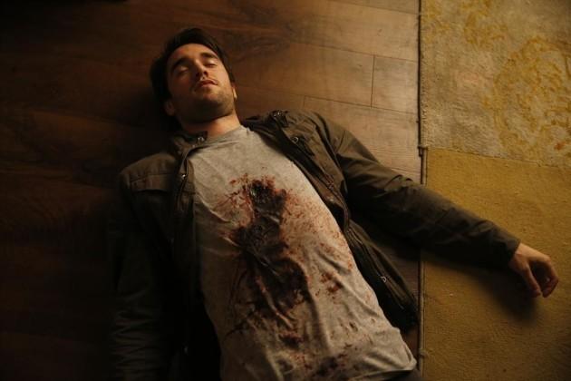 Daniel Grayson (Revenge)