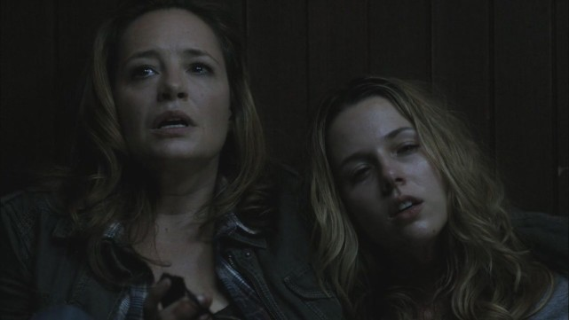 Jo & Ellen (Supernatural)