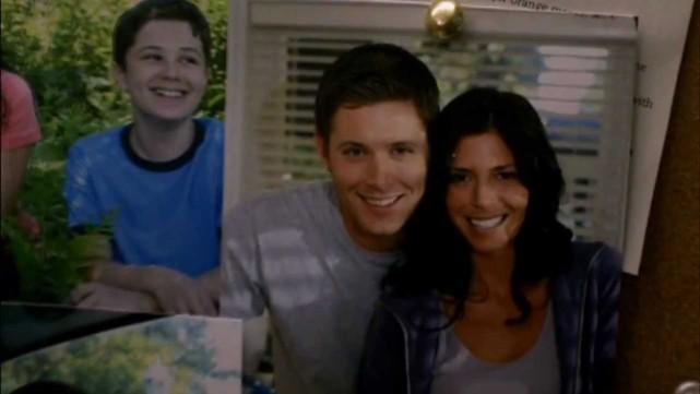 Dean & Lisa (Supernatural)