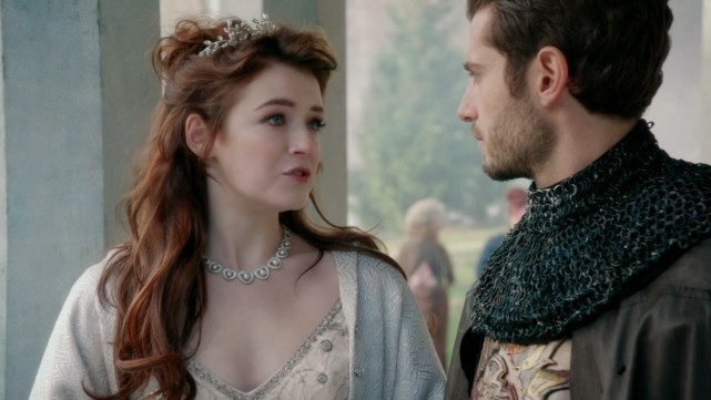 Aurora & Philip (Once Upon a Time)