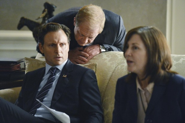 12 Totally Scandalous Moments from Scandal
