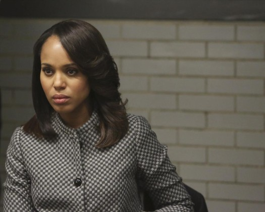 19 Scandalous Photos of Olivia Pope