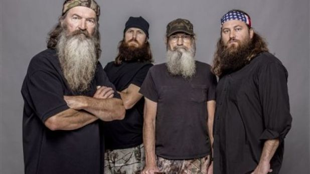 Duck Dynasty Quotes from Season 5