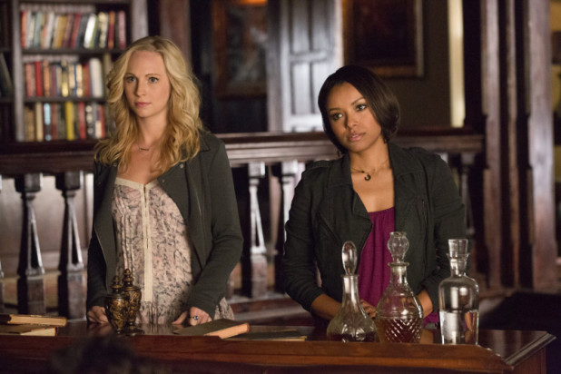8 Great Vampire Diaries Quotes from Episode 100