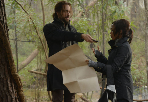 Sleepy Hollow Season 1 Finale Photos