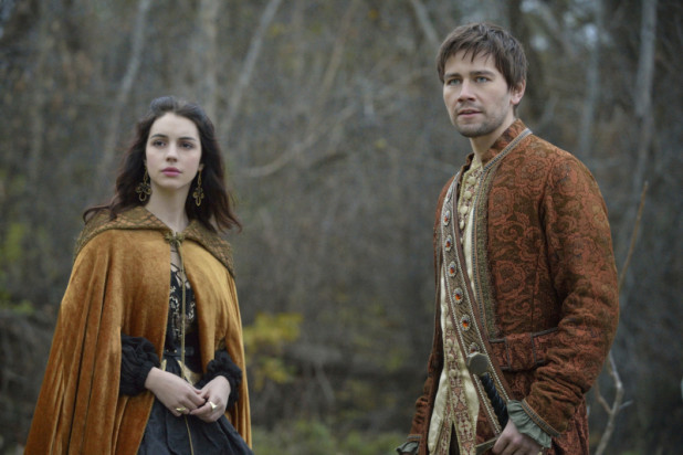 "Reign Photos from ""Sacrifice"""