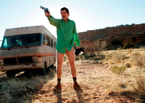 9 Most Badass Breaking Bad Episodes