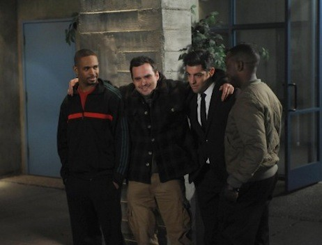 New Girl Super Bowl Episode Photos